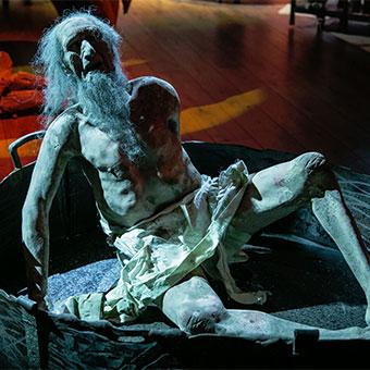 Cuarto Milenio, la exposición en Gijón | El Comercio
